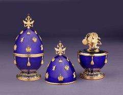 Création commémorative - 2013 - 400 ans de la dynastie des Romanov