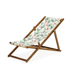 Chilienne - Collection éphémère Tropical Days - Alinéa - 39,99 €