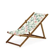 Chilienne - Collection éphémère Tropical Days - Alinéa - 39,99 €