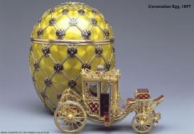 Coronation Egg, 1897