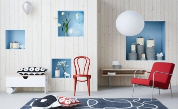 GRATULERA - La collection anniversaire d'IKEA